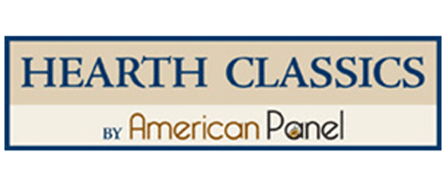 Hearth Classics by American Panel